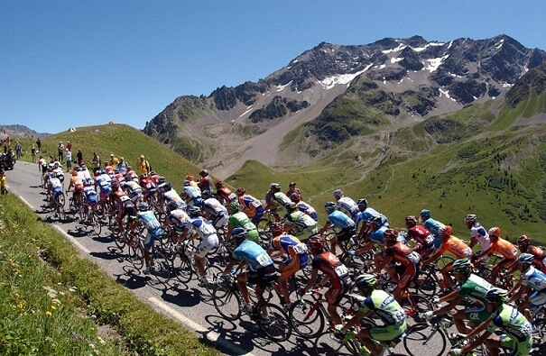2017 Tour de France likely contenders