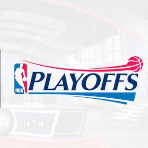 2019 NBA Playoffs