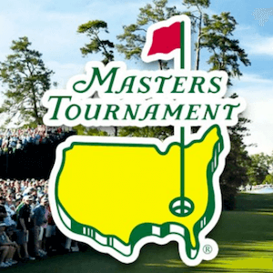 2019 PGA Masters