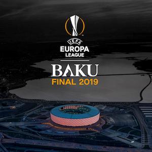 Europa League Final 2019
