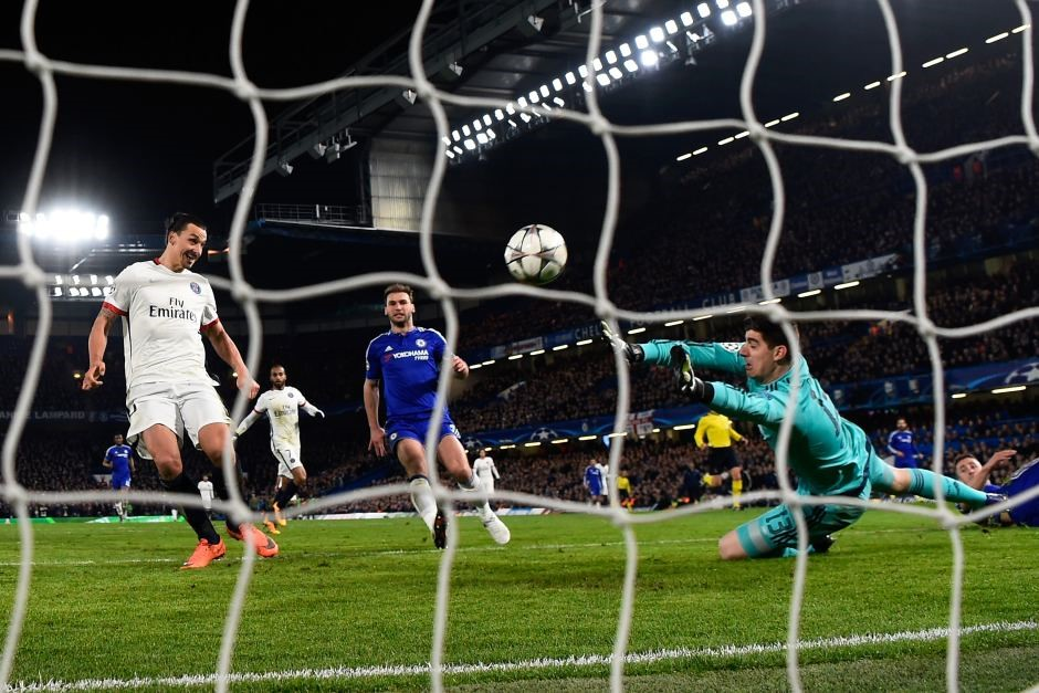 Betting on the UEFA 2017 Second 16