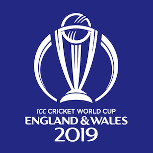 The ICC Cricket World Cup 2019