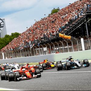 The 2019 Spanish Grand Prix