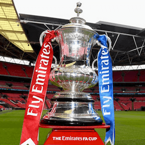 The 2019 FA Cup Final