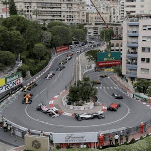 2019 Monaco Grand Prix