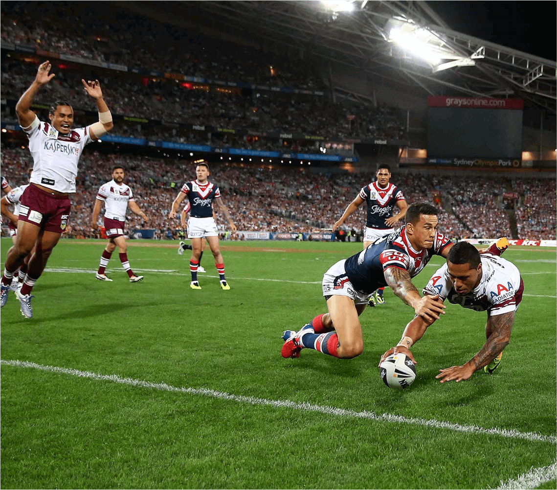 NRL Bans Exotic Bets In Under 20s Competition