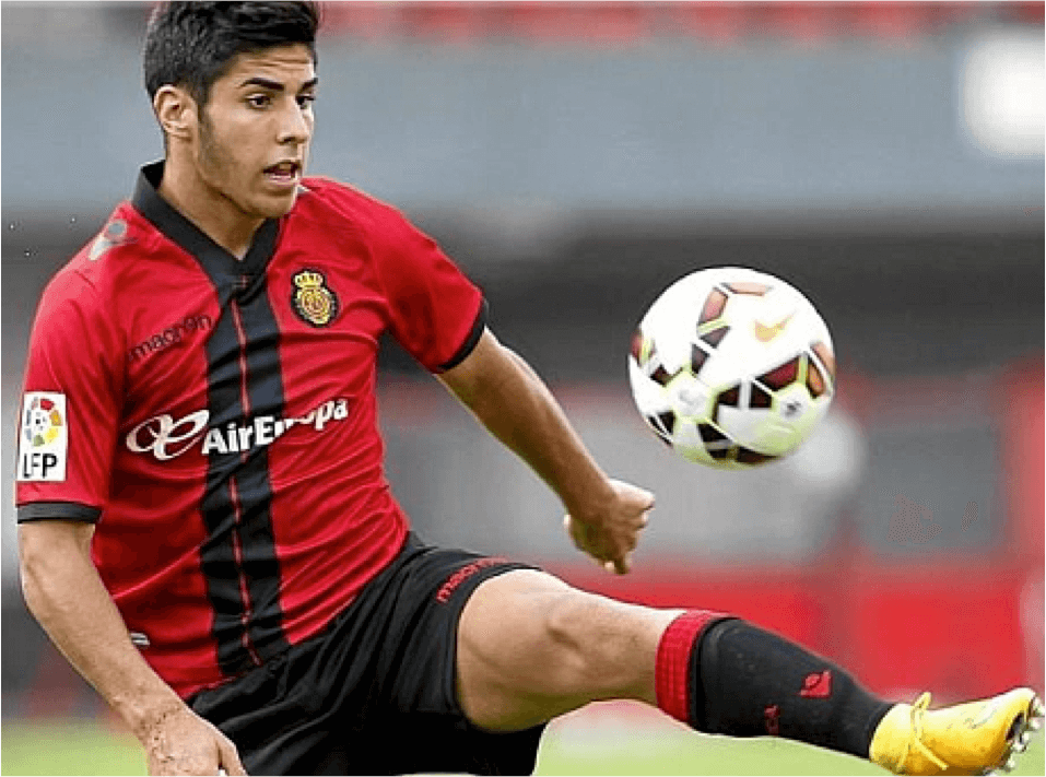 3/1 Chance Marco Asensio Will Join Anfield