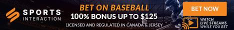 Bet on Baseball on Sports Interaction