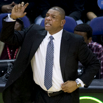 Josh Smith Sounds Off Against Doc Rivers