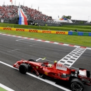 2019 French Grand Prix