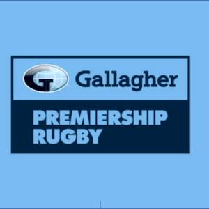Gallagher Premiership Rugby Final 2019
