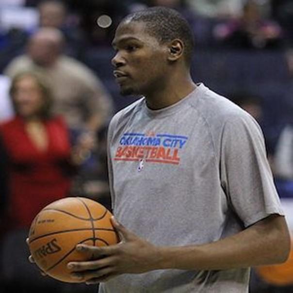 Kevin Durant Makes Grand Nets Return