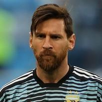 Lionel Messi faces suspension