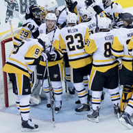 New Pittsburgh Penguins management