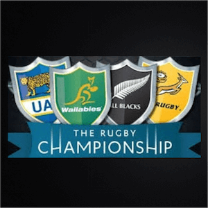 2018 Rugby Championships