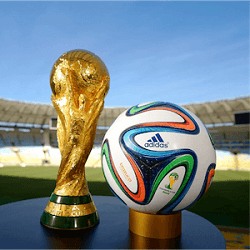 2018 Football World Cup
