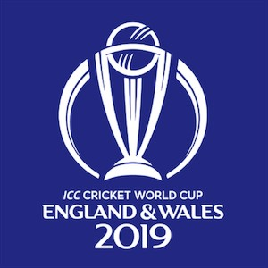Cricket World Cup Betting in July