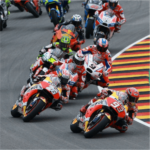 Qatar Motorcycle Grand Prix