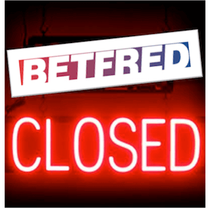 Betfred Prepares for Betting Shop Closures