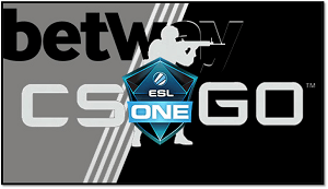 Betway Official ESL One Cologne