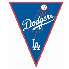 The Dodgers primed to win