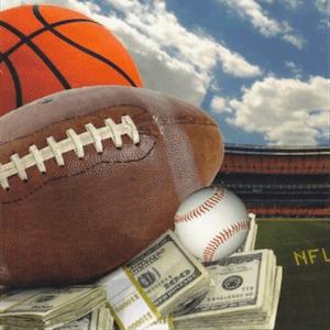 Impressive Initial NJ Sports Betting Figures