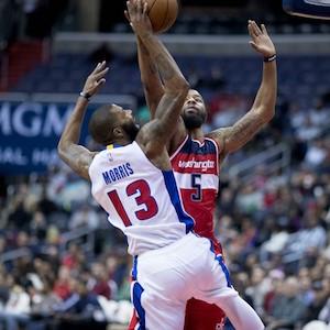 Marcus Morris Slapped With $35k NBA Fine