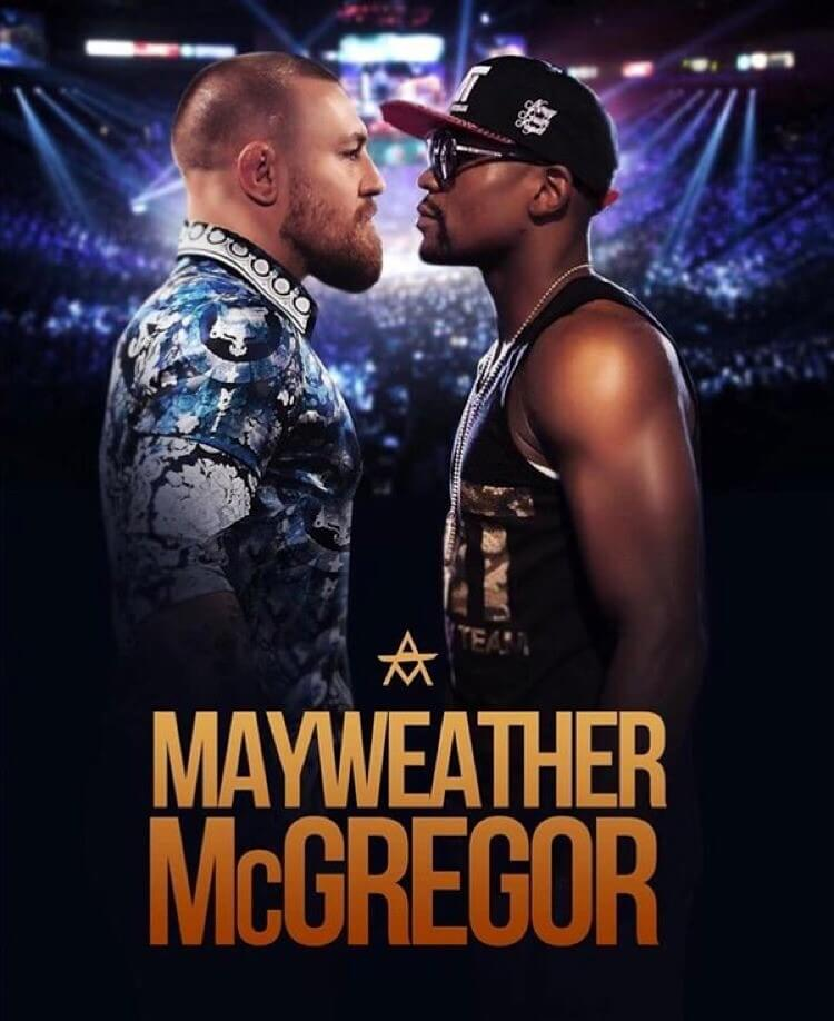 Mayweather vs. McGregor: The Lowdown on the Smackdown