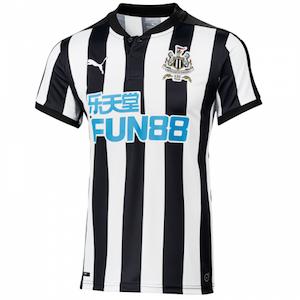 Newcastle In Hot Water for Kit Branding