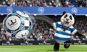 Royal Panda Sports Promo