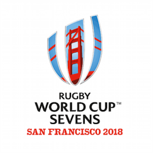 The 2018 Rugby World Cup Sevens
