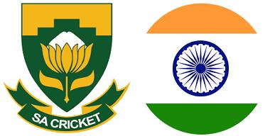 SA vs India Test1