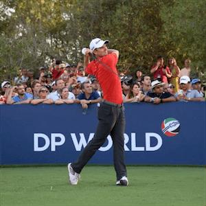 DP World Tour Golf Championship 2018