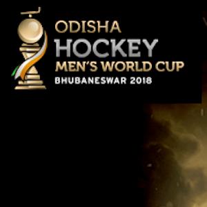 2018 Men's Hockey World Cup