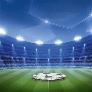 UEFA Champions League Quarterfinals