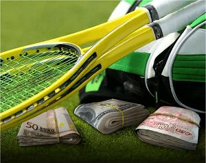 Wimbledon Suspicious Gambling Activity