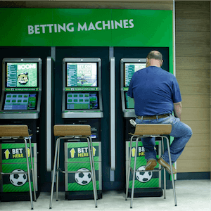Bookies Plea with MPs to Sway FOBT Stance