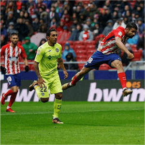 Bwin Continues Atletico Madrid Sponsorship