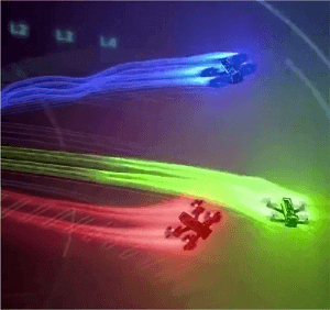 The Rise of Drone Racing and Betting