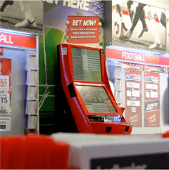 FOBT Limits May Affect UK Bookies Bottom Line