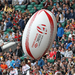 London Sevens Rugby Tournament
