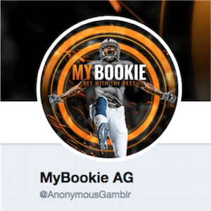 MyBookie.com Partners with AnonymousGamblr