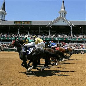 Kentucky Derby Figures Proof that US Needs Online Betting