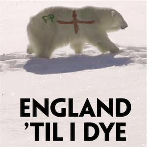 Paddy Power Ad Gets Frosty Reception