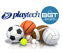 Playtech BGT