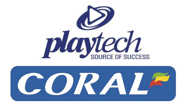 Playtech Continues to Power Coral Betting