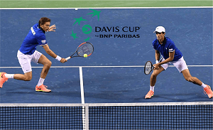 2017 Davis Cup Final- Facts and Stats