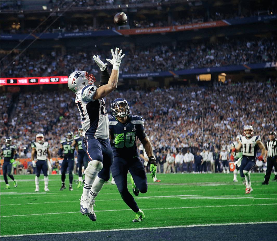 Super Bowl Fever