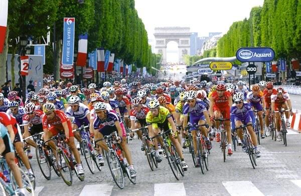 Place Your Bets on the 2017 Tour de France