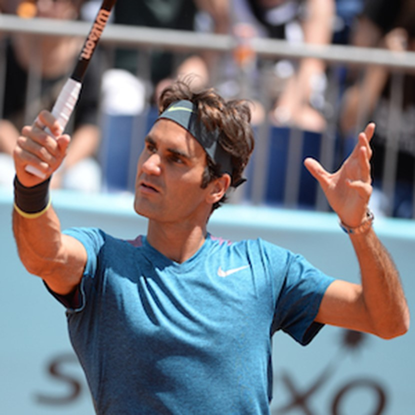 Roger Federer quits French Open